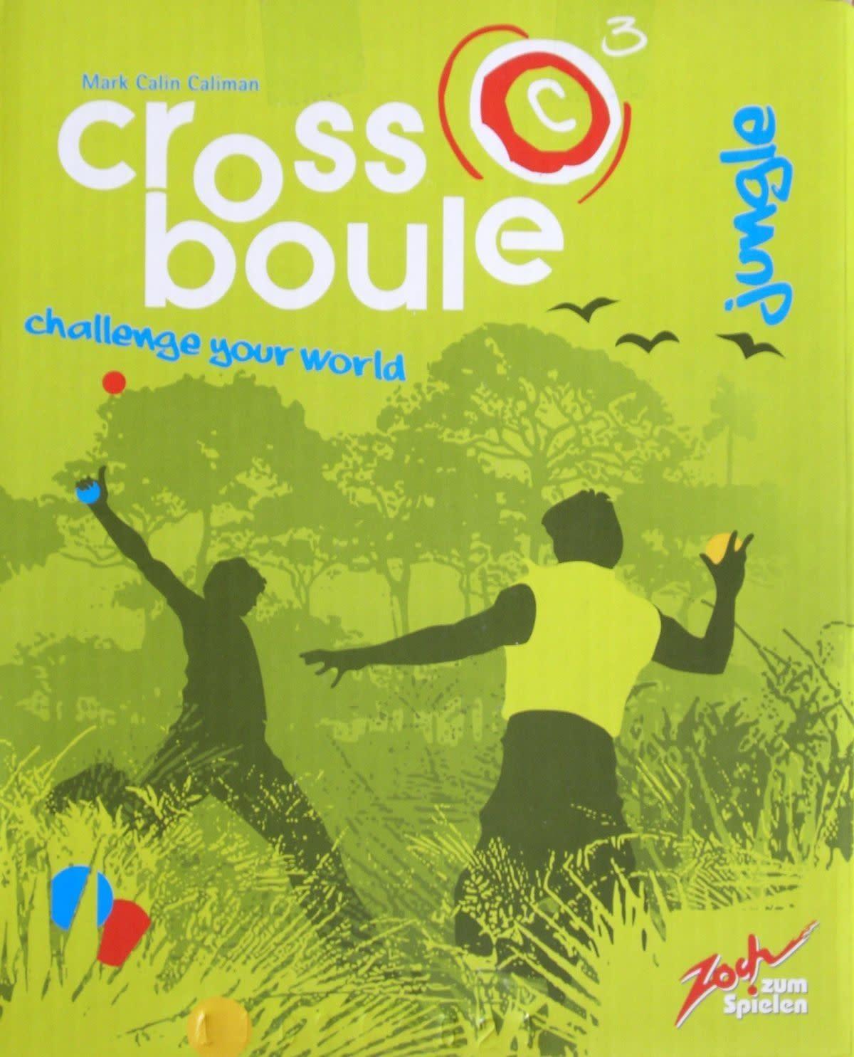 Cross Boule Jungle