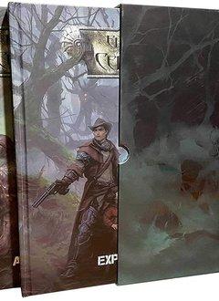 Eldritch Century RPG Slipcase