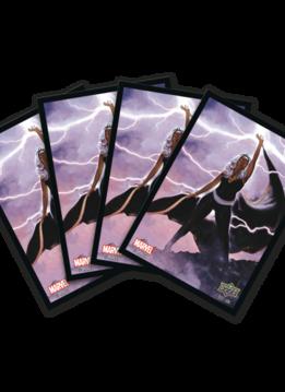 Marvel Sleeves: Storm (65ct)