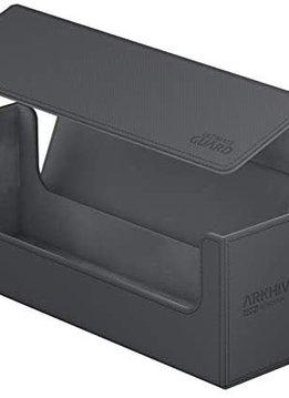Deck Case: Arkhive 400+ Xenoskin Monocolor Grey