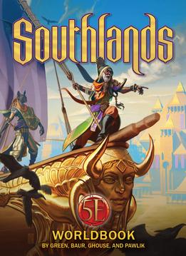 Southlands Worldbook (5E)