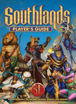 Southlands Player's Guide (5E)
