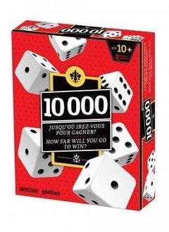 10 000 le jeu de dés