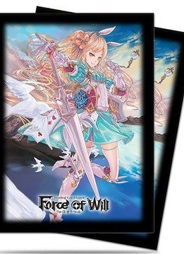 UP D-Pro FOW-Alice 65CT