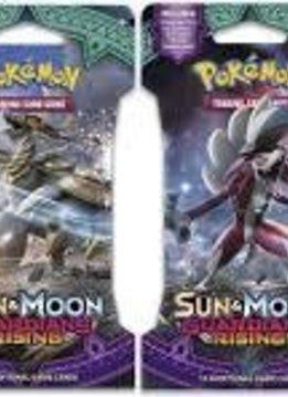 Pokemon S&L Gardiens Ascendants Booster