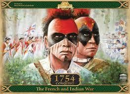 1754 Conquest: The French & Indian War