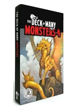 Deck of Many Monsters 4