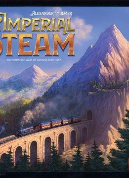 Imperial Steam (EN)