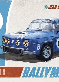 Rallyman: GT - GT4 (FR)