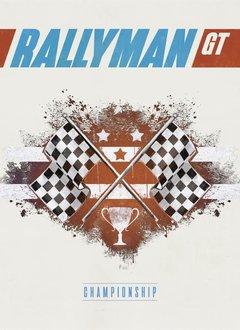 Rallyman: GT - Championnat (FR)