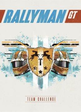 Rallyman: GT - Challenge d'équipe (FR)