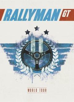Rallyman: GT - Tour du monde (FR)