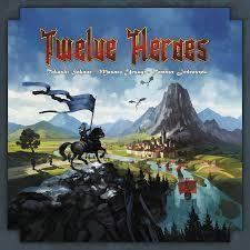 Twelve Heroes FR
