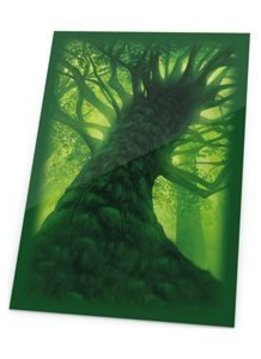 Sleeves: Lands Edition Forest (80)