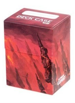 Deck Case 80Ct Mountain Lands