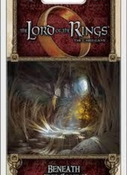 LOTR LCG: Beneath the Sands