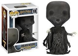 POP Harry Potter: Dementor
