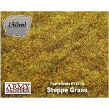 Battlefields: Static Steppe Grass