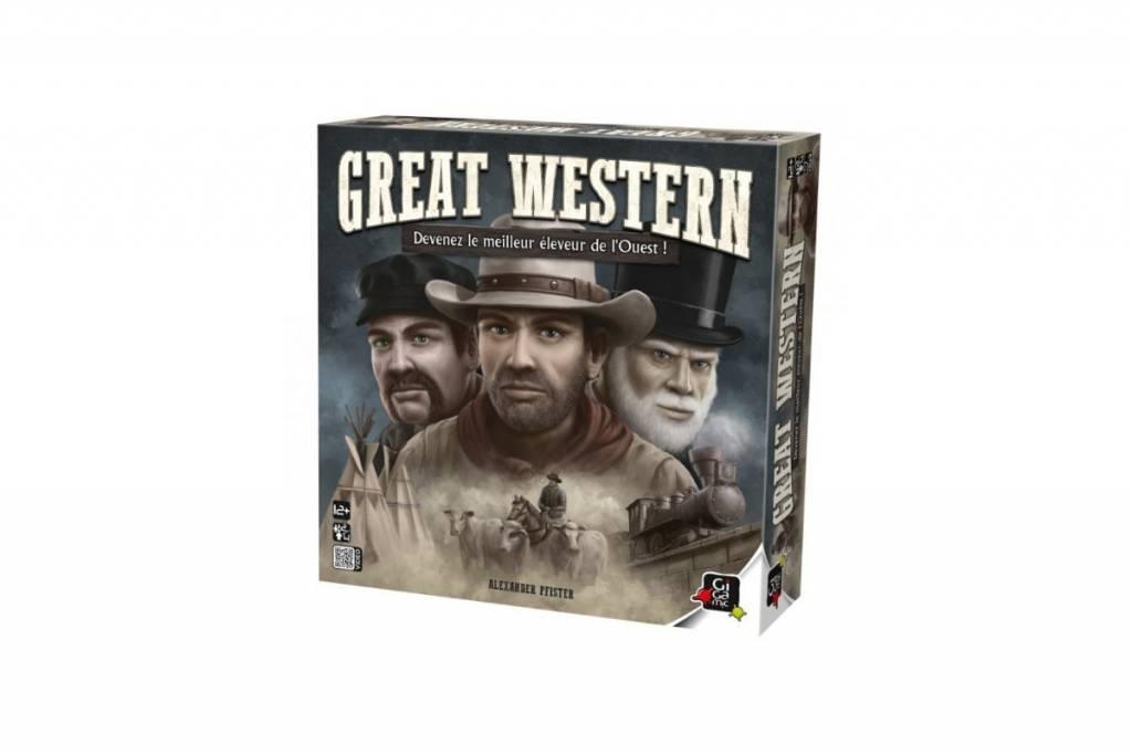 Great Western FR