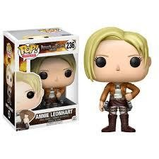 Pop! Attack on Titan Annie