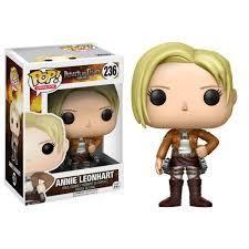 Pop! Attack on Titan Annie
