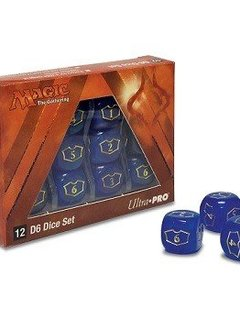 Amonkhet Loyalty Dice Set