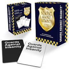 Guards Against Insanity Edition 4