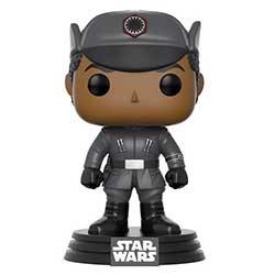 POP! Star Wars 8 Finn (Last Jedi)