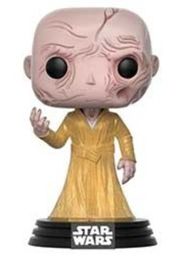 POP! Star Wars 8 Snoke (Last Jedi)