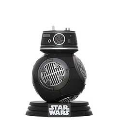 POP! Star Wars 8 BB-9E (Last Jedi)