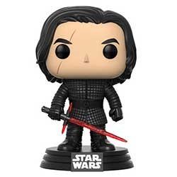POP! Star Wars 8 Kylo Ren (Last Jedi)