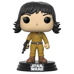 POP! Star Wars 8 Rose (Last Jedi)
