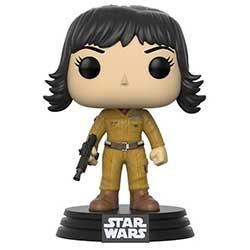 POP! Star Wars 8 Rose (Last Jedi)