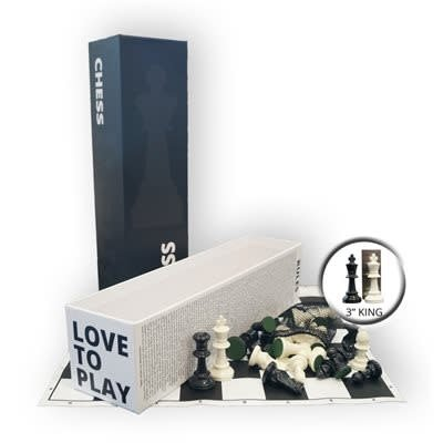 Chess Love to Play