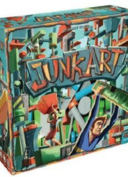 Junk Art Plastic (Multi)