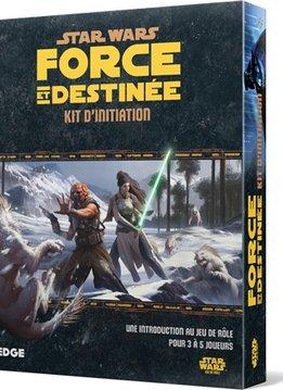 Star Wars : Force et Destinée, Kit d'Initiation