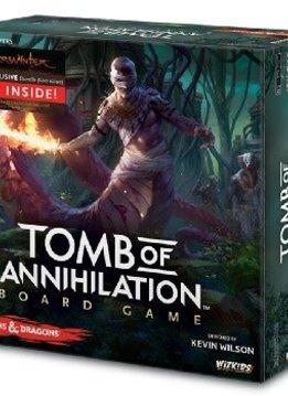 DND BG TOMB OF ANNIHILATION STANDARD EDITION