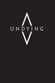 Undying RPG Softcover