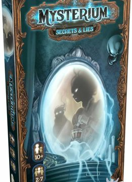 Mysterium - Secret & Lies (ML)