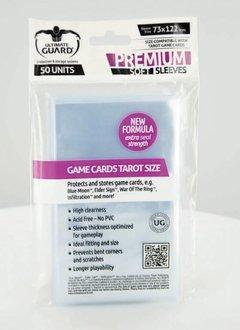 Premium: Tarot Game Sleeves 50ct