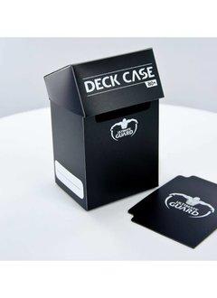 Deck case 80+ (black)