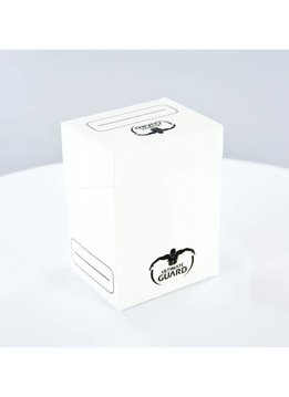 Deck Case 80+ (white)