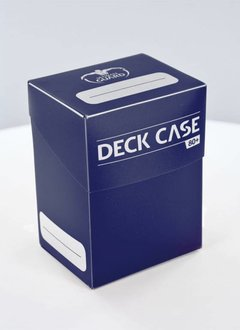 Deck Case 80+ (Dark Blue)