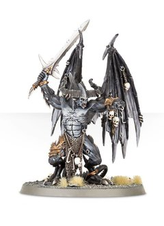 Be'lakor - Daemon Prince