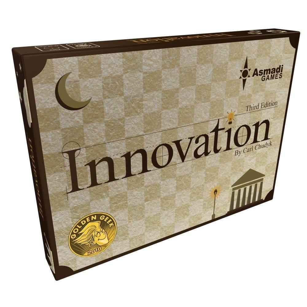 Innovation 3rd Edition