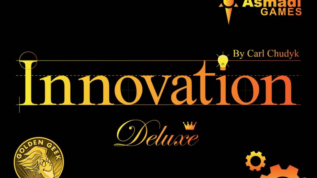 Innovation Deluxe 3rd Edition