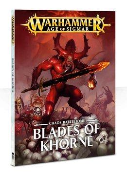 Blades Of Khorne FR Softcover