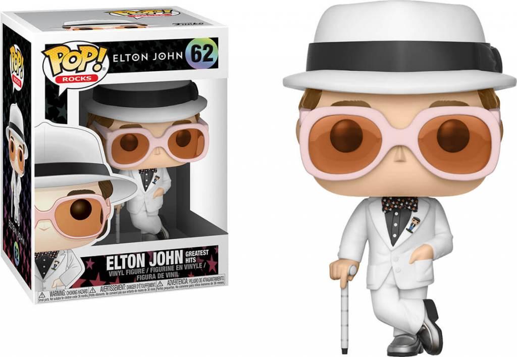Pop! Elton John