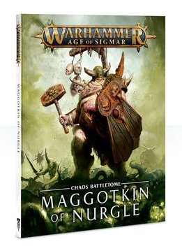 Battletome - Maggotkin of Nurgle