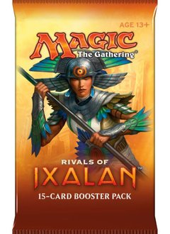 Rivals of Ixalan Booster (FR)